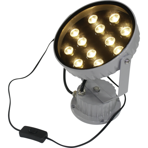 LED Color Blast Accent Light - Warm White